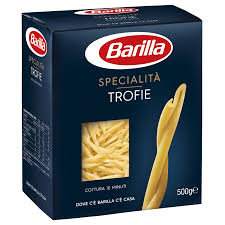 Barilla Regionali- trofie 500g