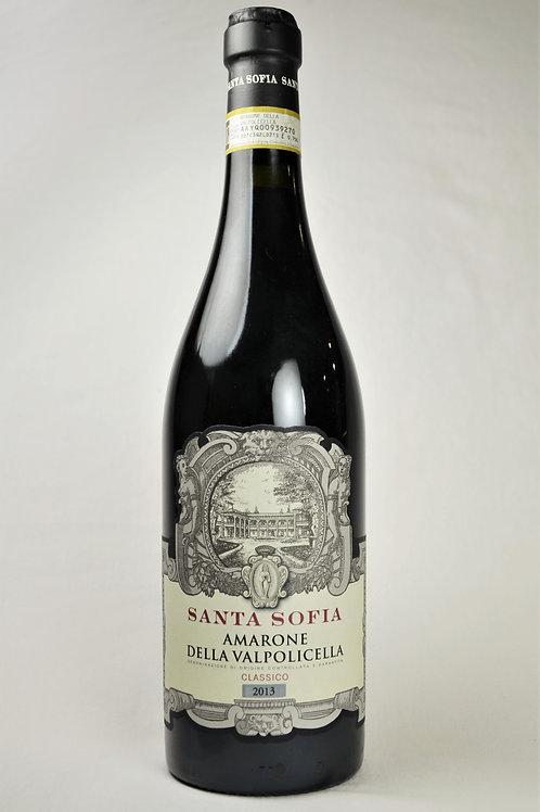 Rdeče vino Amarone della Valpolicella- Santa Sofia 750 ml