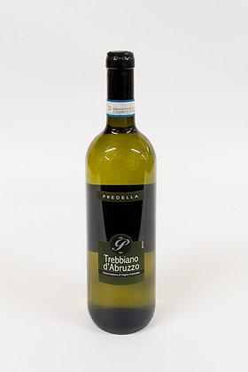 Belo vino Trebbiano d'Abruzzo doc 750 ml
