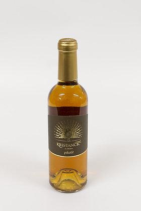 Kristančič- desertno belo vino Pikolit 375 ml