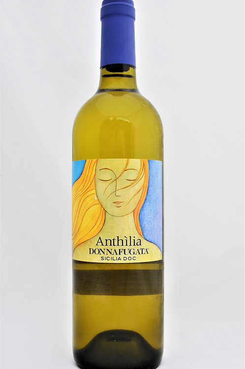 Donna Fugata- belo vino Anthilia 750 ml