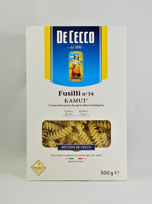 De cecco- Kamut svedrčki 500g