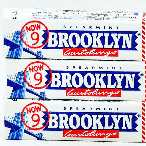 Brooklyn spearmint žvečilni gumi
