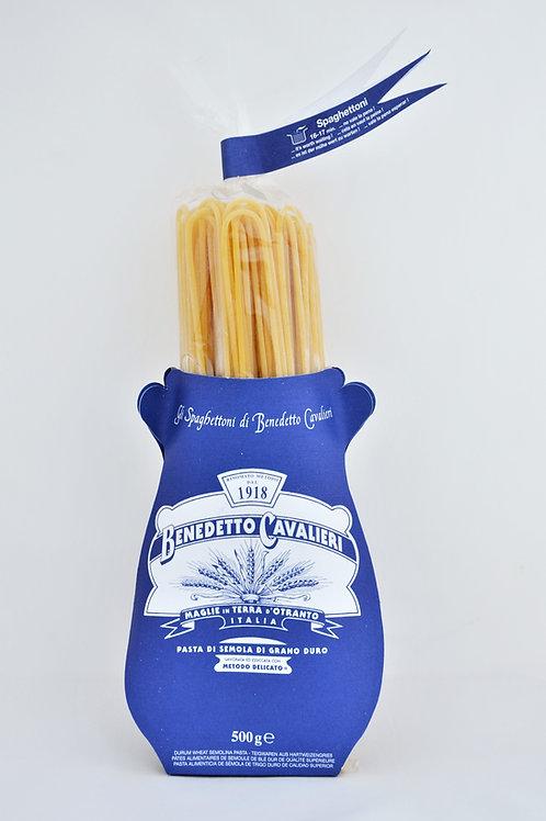 Cavalieri spaghettoni 500g