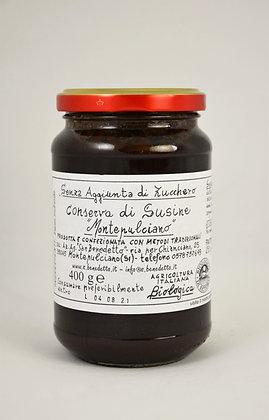 San Benedetto- slivov džem 400g