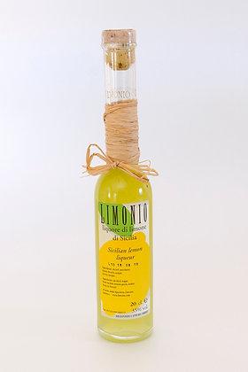 Limoncello limonin liker iz Sicilje 200 ml