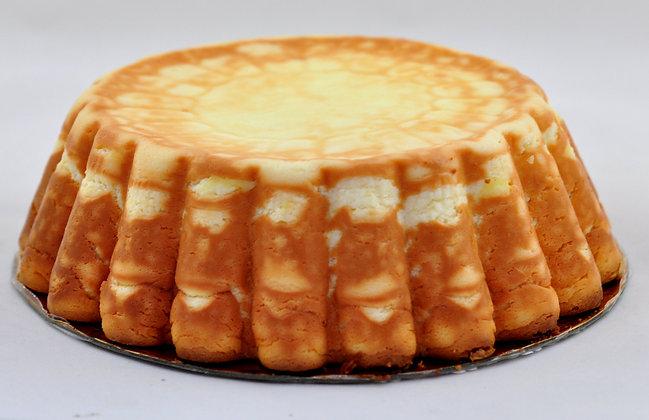 Desertna pečena limonina skuta (ricotta), cca 1800g