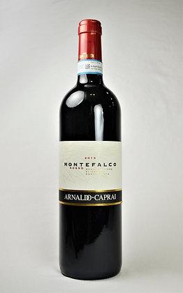 Rdeče vino Montefalco Rosso 750 ml