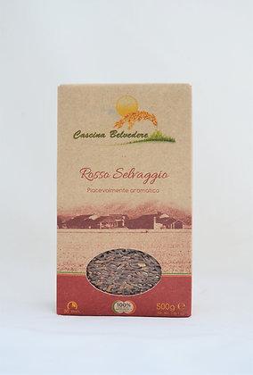 Cascina rdeči riž 500g