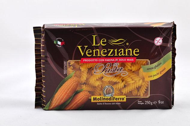 Le Veneziane koruzni svedrčki 250 g