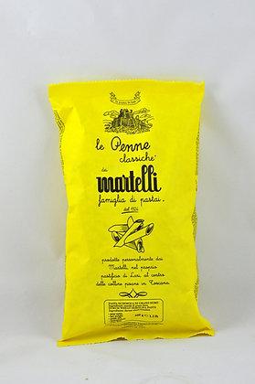 Martelli gladki peresniki 500g