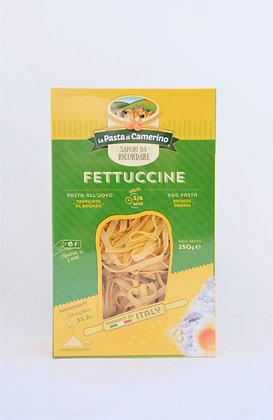 Camerino jajčne fettuccine 250g