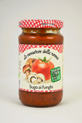 Nonna- omaka z gobami 190g
