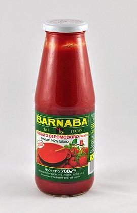 Barnaba- pasiran paradižnik 700g