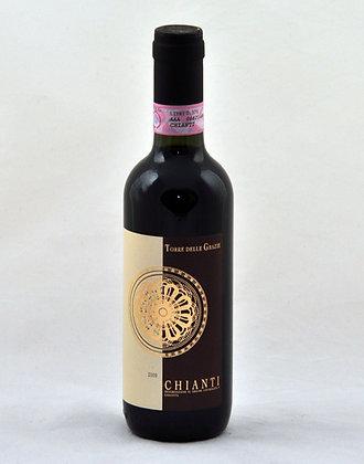 Vino Chianti Gallo Nero Torre delle Grazie 375 ml