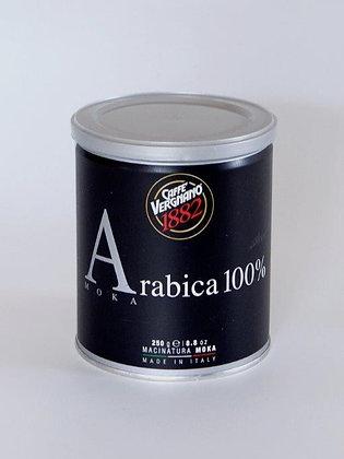 Kava Vergnano mleta- moka 250 g