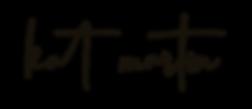 Kat martin logo.png