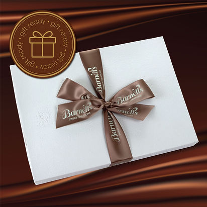 Barnett's Holiday Gift Basket - B00N2ZOX