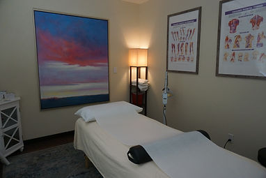Acupuncture treatment in medford