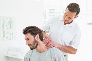chiropractor in klamath falls