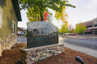 Southern Oregon Wellness Clinic