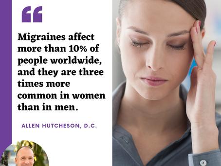 Chiropractic Care & Migraines