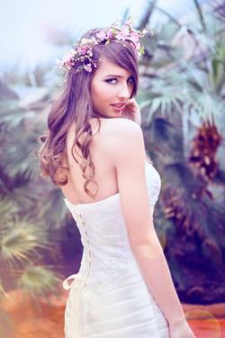 Blooming Brides