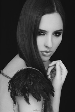 Publicatie op www.fashionising.com