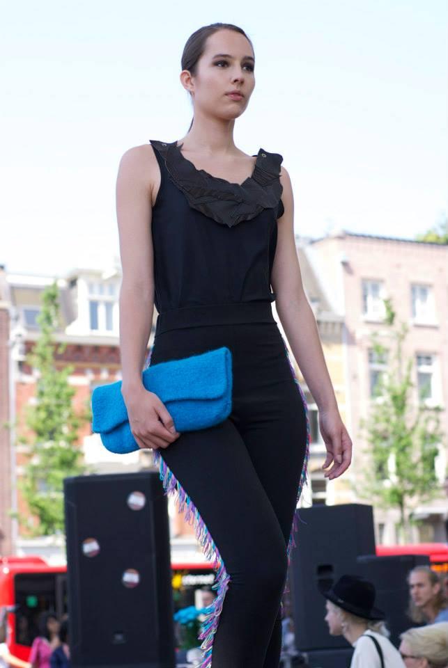 Amsterdam Fashion Week bazaar 2013
