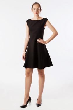 Webshop Any Black Dress