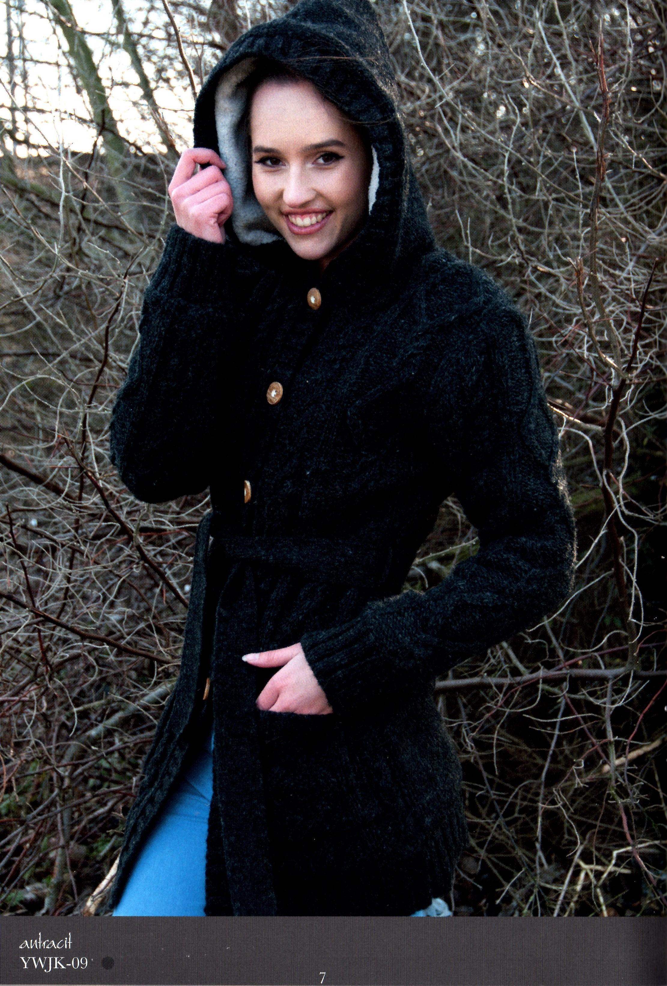 Wintercollectie 2015 Pure clothing