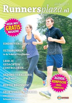 Runnersplaza oktober 2011