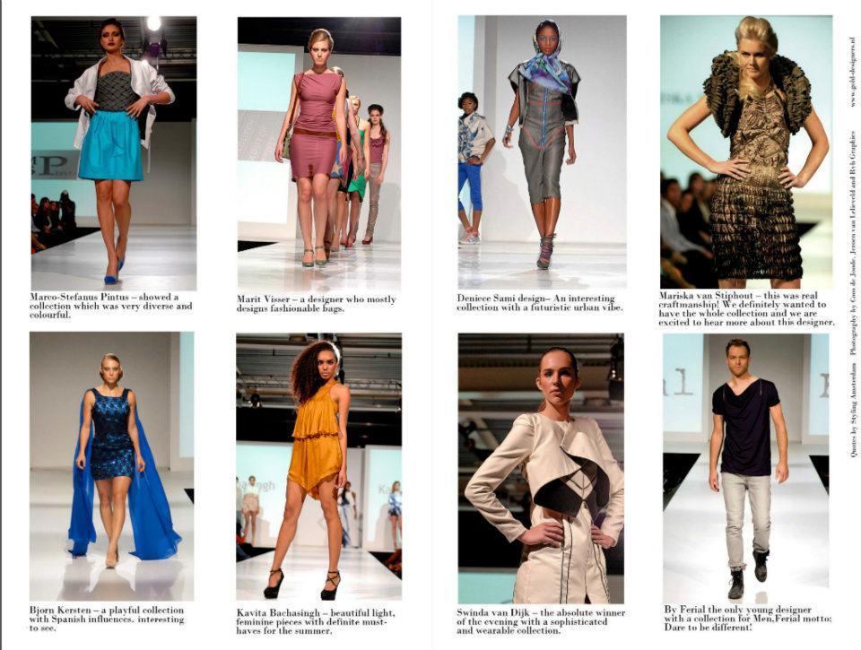 Advance Magazine #5 June 2012