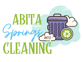 NEW DATE APRIL 28: Abita SPRINGS into Cleaning - HWY 435 Cleanup