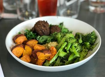 Anti-Inflammatory Effects of a Vegan Diet