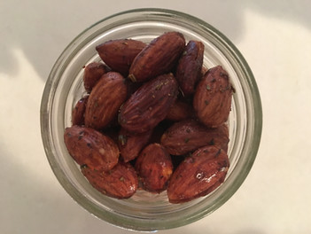 Roasted Nut Snack