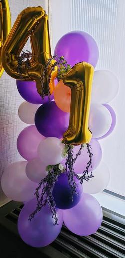 Wilkerson birthday