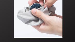 การดูแลรักษานาฬิกา