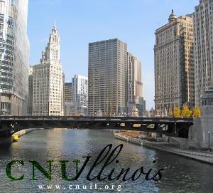 Additional Entry Fee - CNU Illinois Member