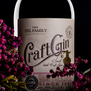 Craft Gin