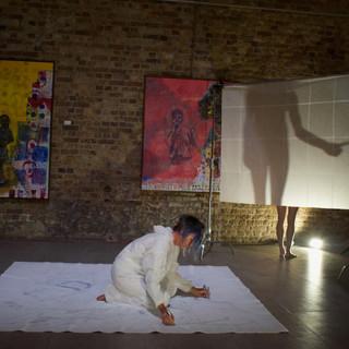 Darkroom Contemporary performance