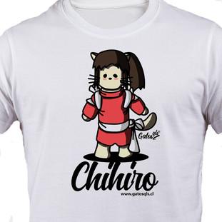 Gatita Chihiro