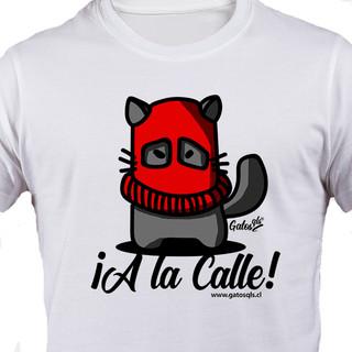 Gato Terrorista