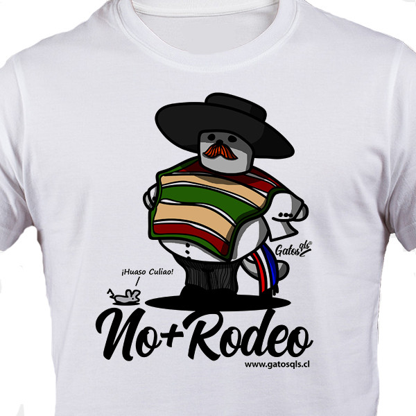 No más Rodeo