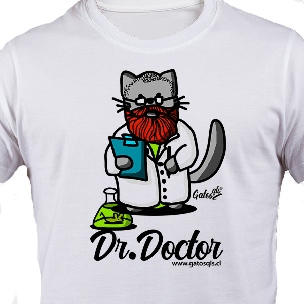 Dr.Doctor