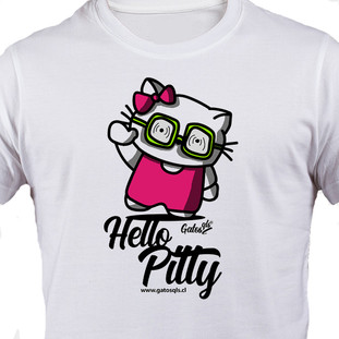 Hello Pitty