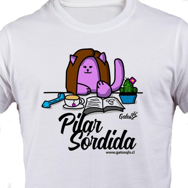 Pilar Sórdida