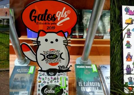 Locales con el Libro GatosQls