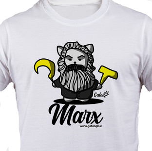 Gato Marx
