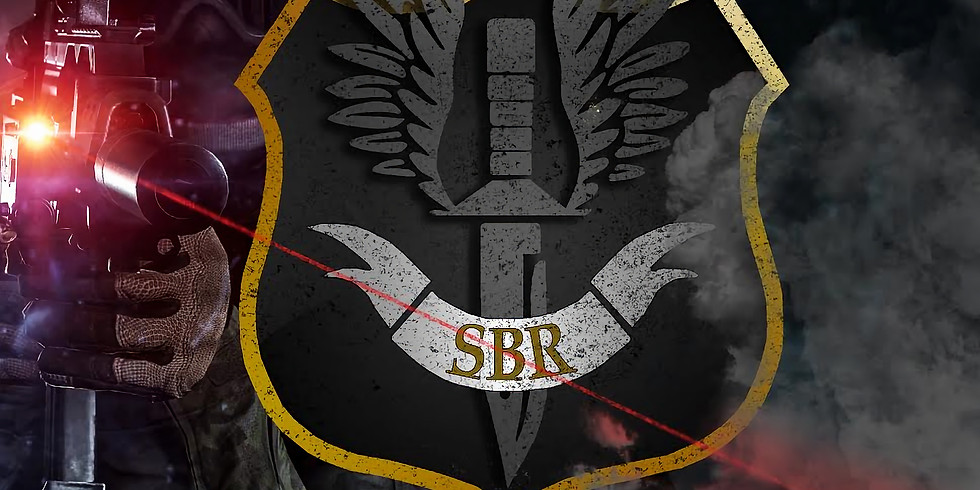 R6 Siege 3v3 Tournament